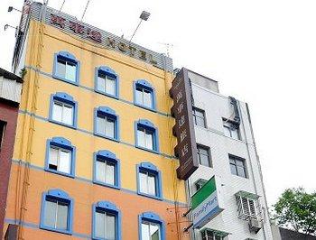 万事达旅店(松山店) 图片相册