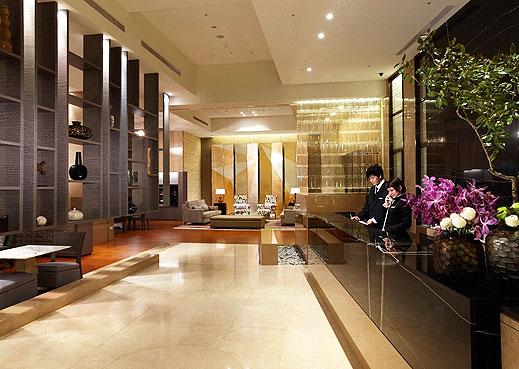 城市商旅饭店 (南东馆) 图片相册