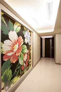 豪丽旺精品商务旅馆图片相册