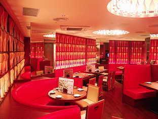 凯撒大饭店(台北店)图片相册