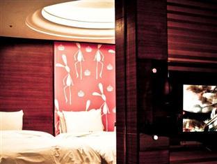 宝格利时尚旅馆图片相册
