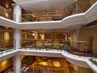 欧华酒店图片相册