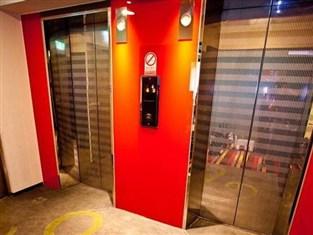 福泰桔子商务旅馆 (林森店) 图片相册
